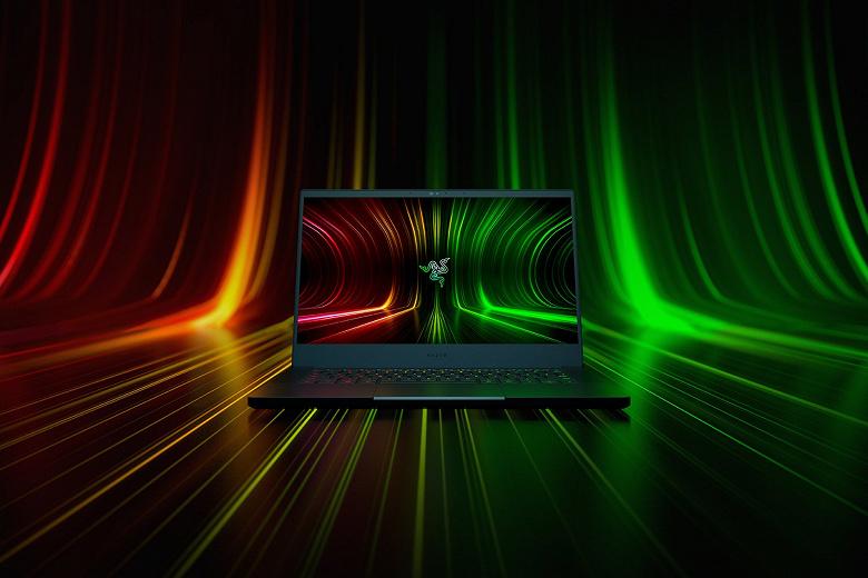 Razer Blade 14: GeForce RTX 3080 и Ryzen 9 5900HX в 17-миллиметровом корпусе. Ноутбук стартует с 1800 долларов