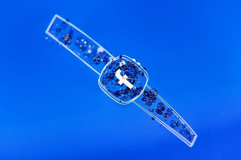 В следующем году Facebook выпустит необычные умные часы, в разработку которых вложен миллиард долларов. Они получат две камеры