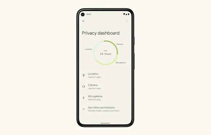 Google выпустила вторую бету Android 12: что нового