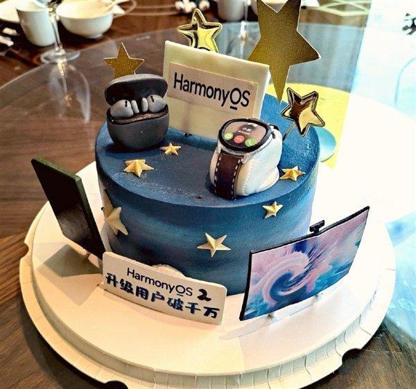 HarmonyOS 2.0 распространяется молниеносно: 10 миллионов устройств менее чем за неделю