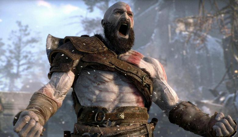 GodofWar Ragnarok точно не выйдет в этом году и не будет эксклюзивом PlayStation 5