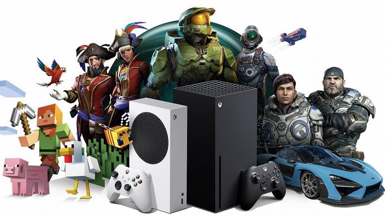 Технологии Dolby Atmos и Dolby Vision не стали эксклюзивными для Xbox Series X|S