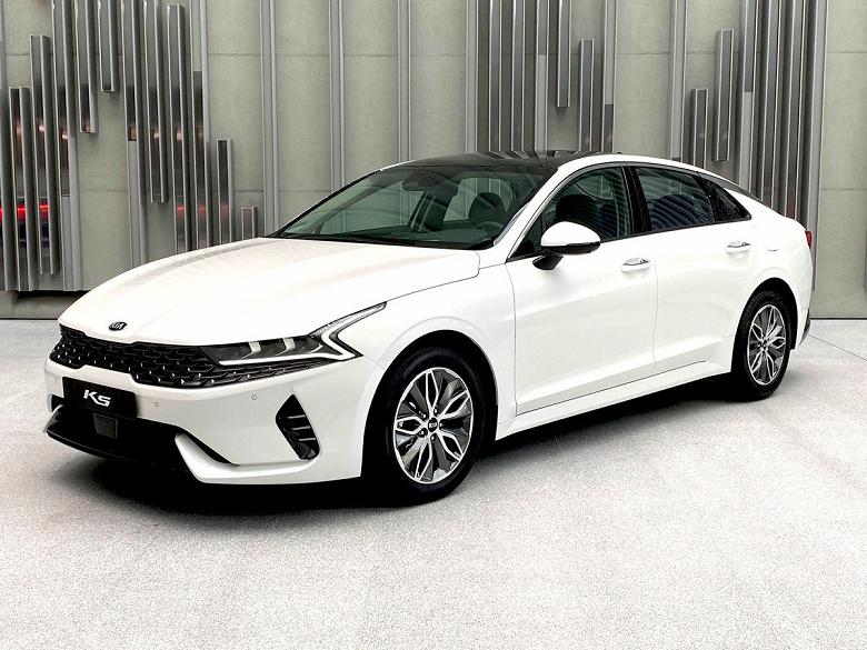 Kia впервые обогнала Ford и опередила даже Hyundai, заняв третье место на автомобильном рынке Австралии