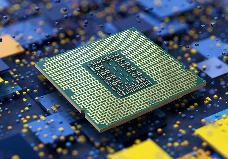 «Страшный» подарок Intel. Настольные процессоры Alder Lake выйдут незадолго до Хэллоуина