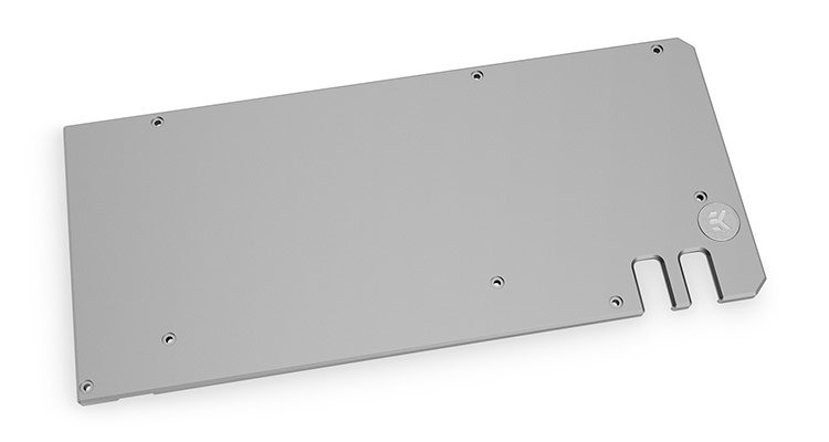 Водоблок EK-Quantum Vector Nitro+ RX 6800XT/6900XT D-RGB предназначен для видеокарт Sapphire Nitro+ Radeon RX 6800 XT и RX 6900 XT