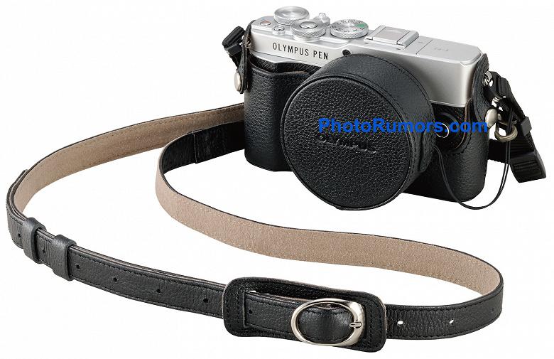 Если верить утечке, OM Digital Solutions использует марку Olympus для следующей камеры