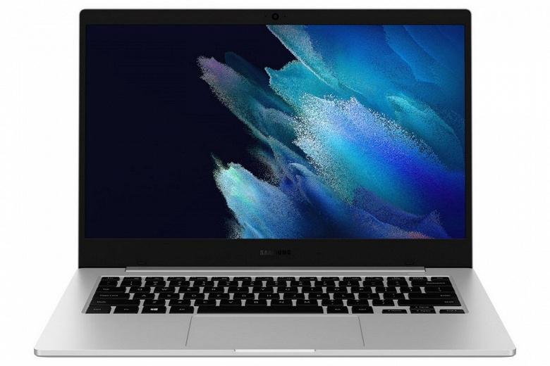 Представлены ноутбуки Samsung Galaxy Book Go и Galaxy Book Go 5G