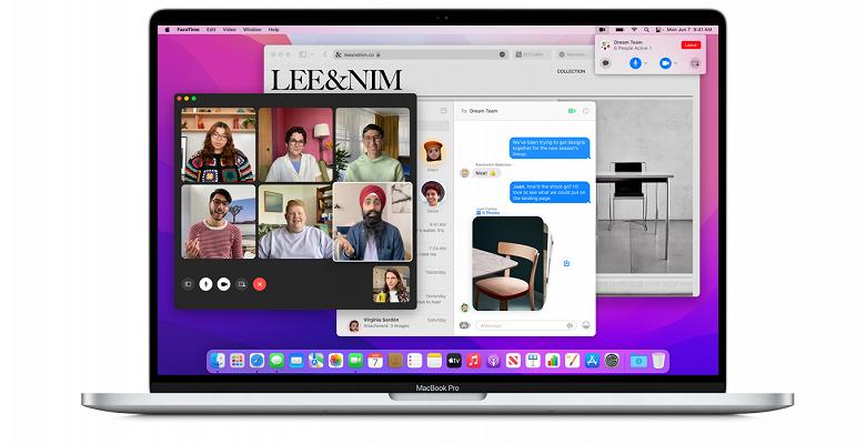 Apple бьёт по миллионам владельцев ПК Mac. Ряд новых функций macOS Monterey недоступна для систем на процессорах Intel