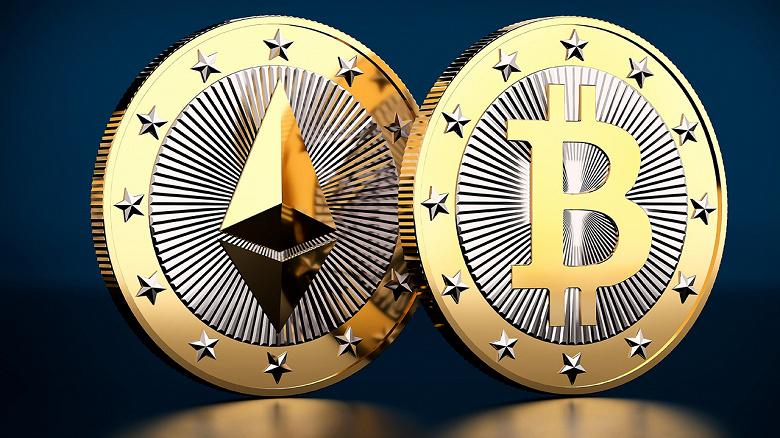 Ethereum может скоро обогнать Bitcoin