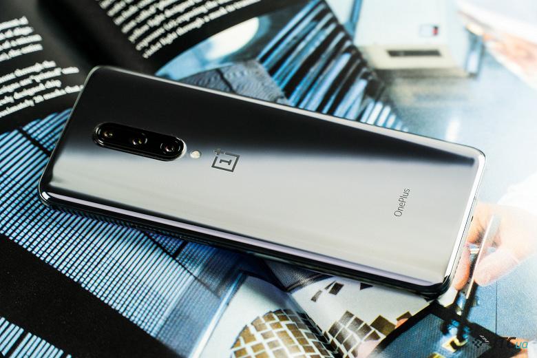 Смартфоны OnePlus сохранили OxygenOS после слияния с Oppo
