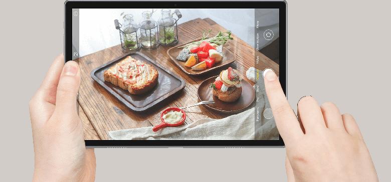 Представлен первый планшет от известного производителя неубиваемых смартфонов Ulefone