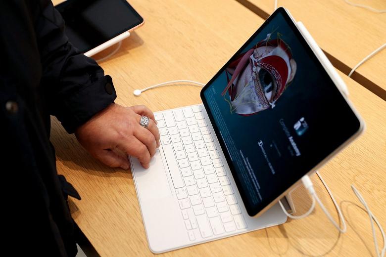 Apple приписывают разработку iPad Pro с беспроводной зарядкой и новой модели iPad mini