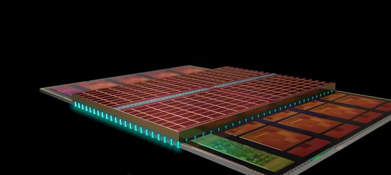 Зачем AMD перевернула чиплеты в своих процессорах? Именно так компания добавила им дополнительную кэш-память