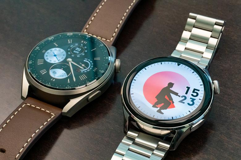 Умные часы Huawei Watch 3 и Watch 3 Pro с HarmonyOS, функцией измерения  температуры и поддержкой eSIM уже можно заказать в Европе - PCNEWS.RU