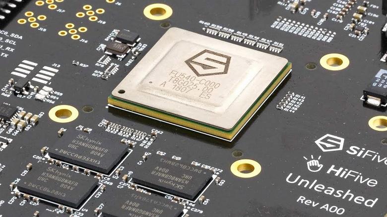 Intel хочет за 2 млрд долларов купить разработчика процессоров RISC-V