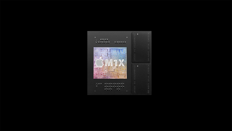 Графическому ядру SoC Apple M1X прогнозируют производительность уровня GeForce RTX 3070. Но не всё так просто