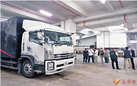Дефицитные микросхемы воруют грузовиками