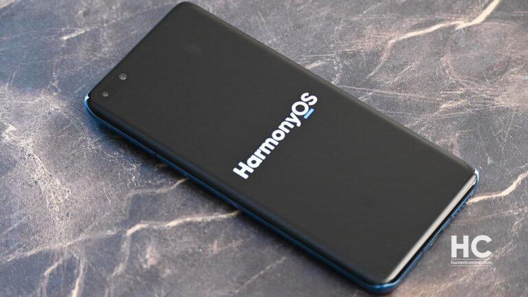 Первые пользователи Huawei наконец начали получать стабильную HarmonyOS