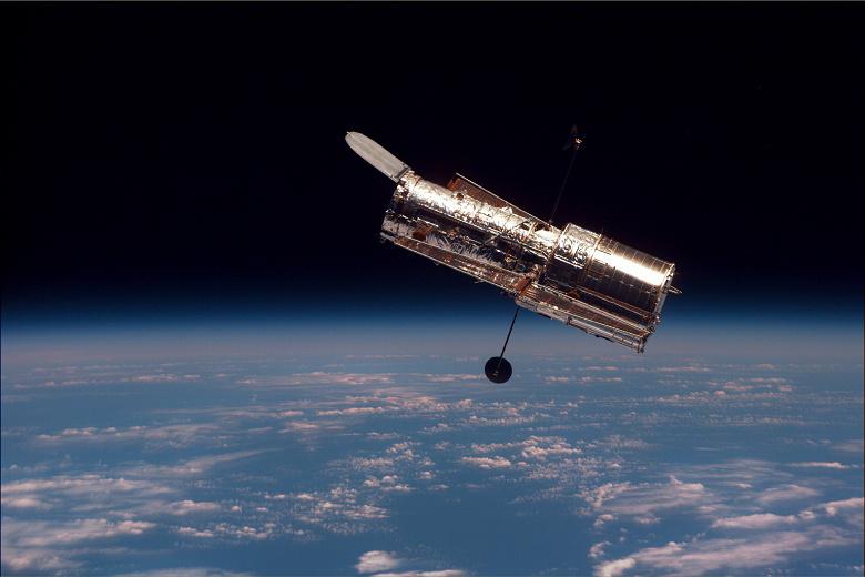 NASA уже неделю бьётся за возвращение космического телескопа «Хаббл» в строй после компьютерного сбоя