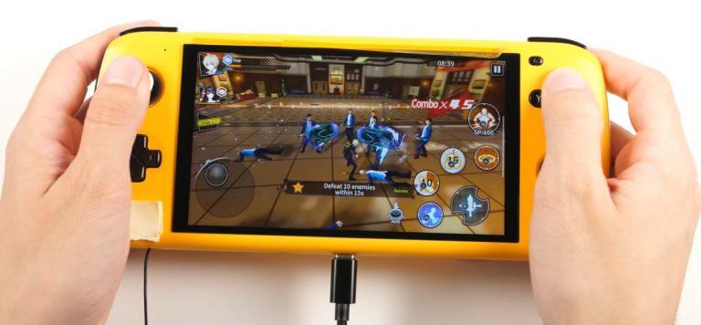 Project Valhalla — портативная игровая приставка с топовой SoC Snapdragon и ценой 200 долларов. Но с нюансами