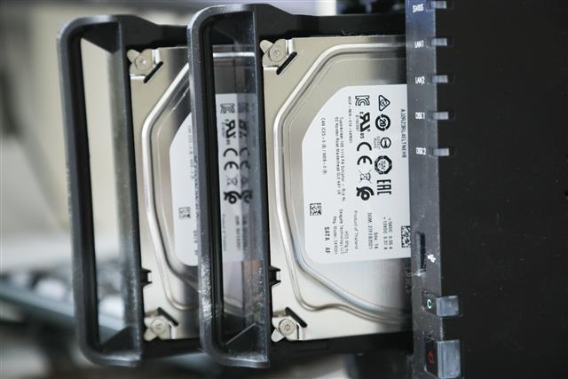 Дефицит компонентов поразил и производство жестких дисков