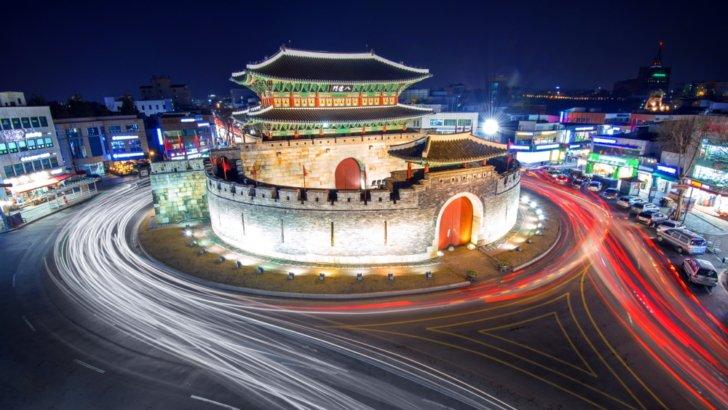 Samsung и KT на этой неделе запустили первую в Корее коммерческую сеть 5G SA