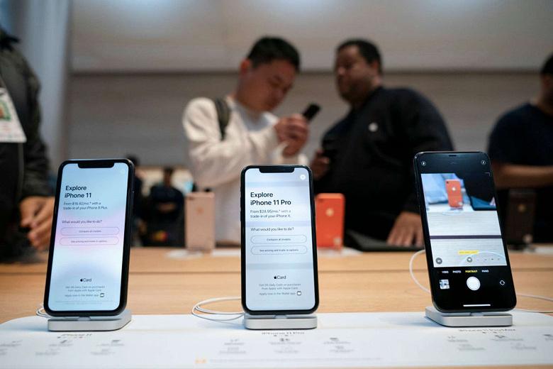 LG запретили продавать смартфоны iPhone в своих магазинах: против выступили буквально все