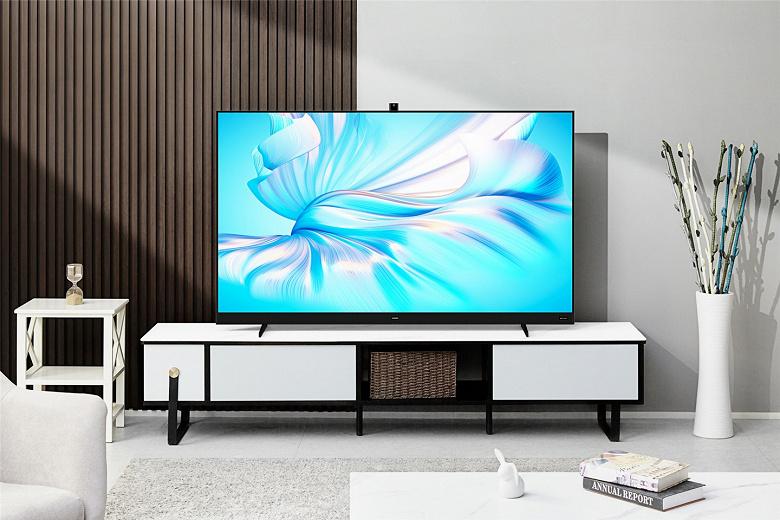 98 дюймов за 6000 долларов. Huawei готовится представить свой самый большой телевизор