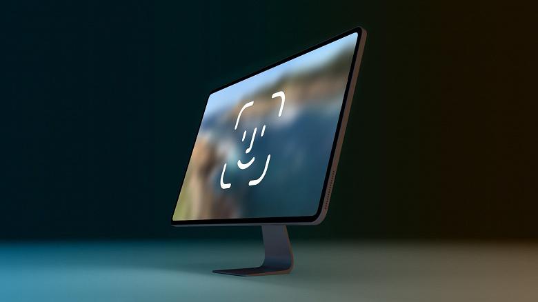Face ID будет везде. Apple внедрит эту функцию во все ПК Mac в течение пары лет