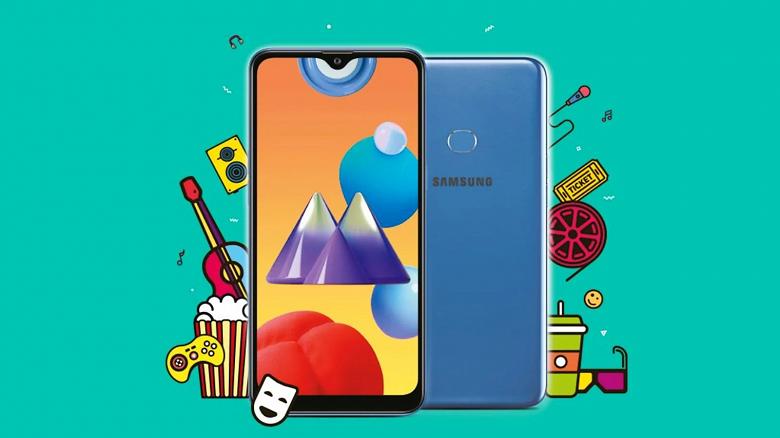 Android 11 и интерфейс One UI 3.1 вышли для одного из самых доступных смартфонов Samsung — Galaxy M01s
