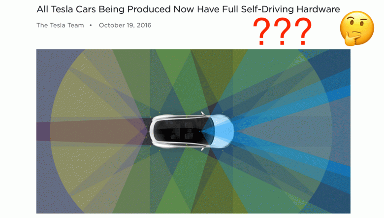 Автовладельцы в ярости: Tesla требует 1500 долларов за оборудование, которое уже было оплачено