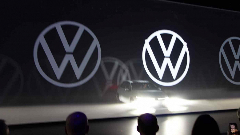 VW to partner with China's Guoxuan to produce batteries for electric vehicles in Germany