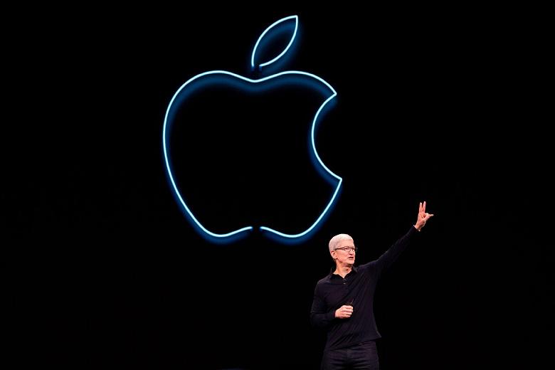 Apple грозится полностью уйти с рынка Великобритании из-за судебной тяжбы с патентным троллем