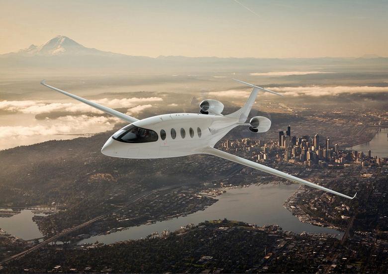 Электрический самолет для 9 пассажиров с дальностью полёта более 1000 км готовится к первому вылету