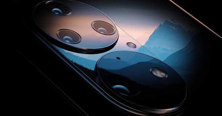 Huawei раскрыла характеристики камеры Huawei P50
