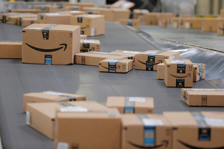 Amazon опровергает сообщение о том, что планирует принимать Bitcoin