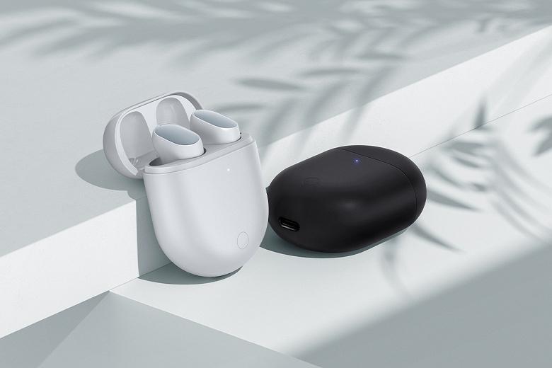 Представлены наушники Redmi Buds 3 Pro с адаптивным шумоподавлением и влагозащитой