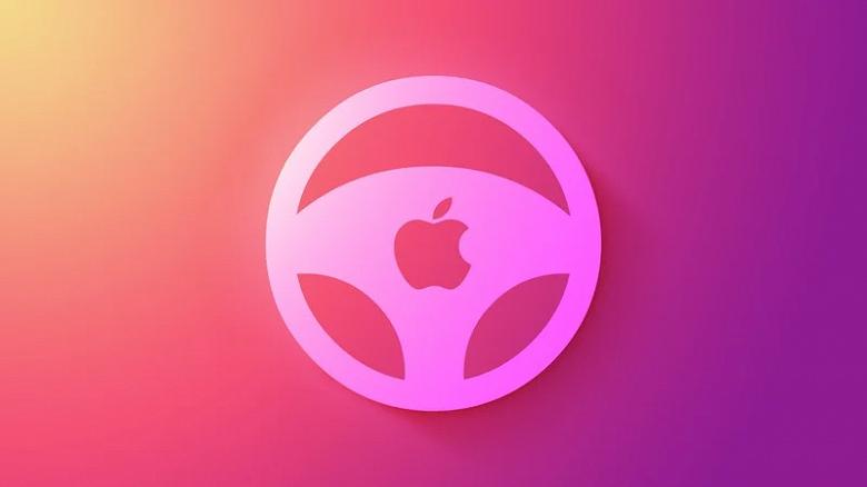 Apple намерена производить аккумуляторы для Apple Car в США