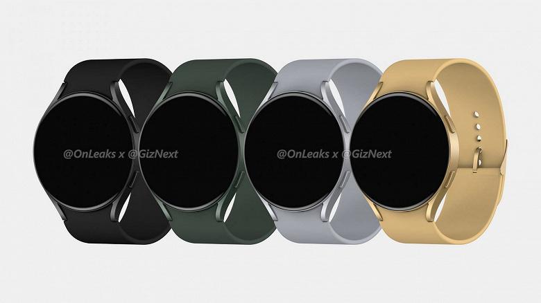 NFC, больше памяти и лучше автономность, чем у Galaxy Watch3. Новые подробности о Galaxy Watch4