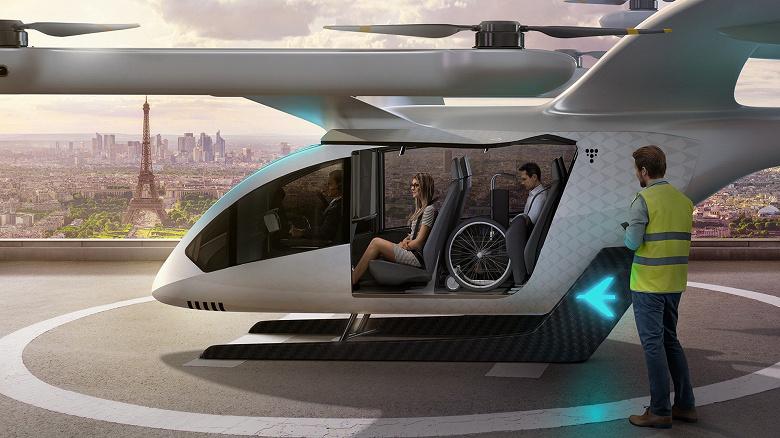 «Tesla на дорогах, в туннелях и даже на Марсе, но не в небе над Землёй?», — Morgan Stanley ожидает анонс электрического самолёта вертикального взлета и посадки Tesla