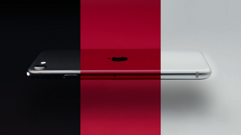 iPhone SE 3: внешность от iPhone 8, сердце от iPhone 12. Новинка выйдет в первой половине 2022 года