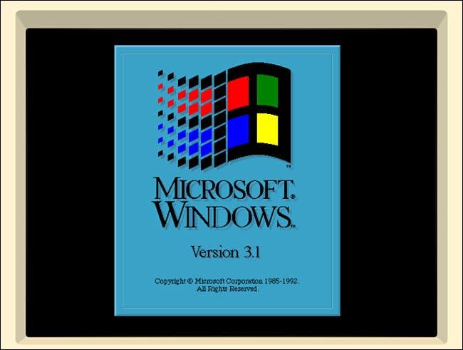 Запустить Windows 3.1 на iPad. Появился достаточно простой способ вспомнить операционную систему 30-летней давности