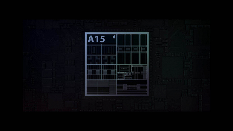 Новые iPhone обойдутся без восьмиядерного CPU. SoC A15 Bionic сохранит шестиядерный процессор