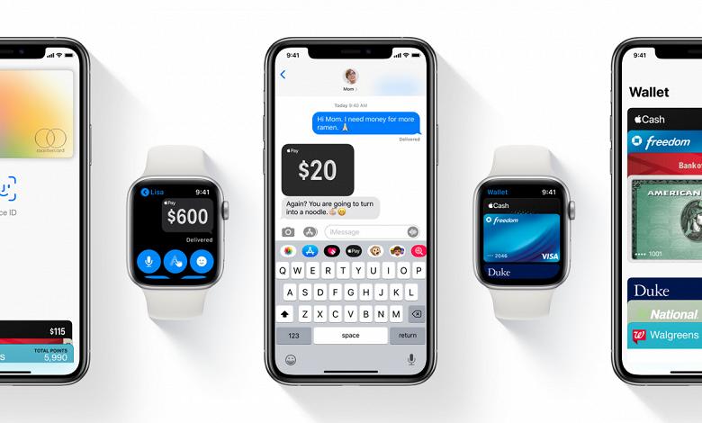 Получить новый iPhone сейчас, а заплатить позже. Apple работает над услугой покупки в рассрочку под названием ApplePayLater