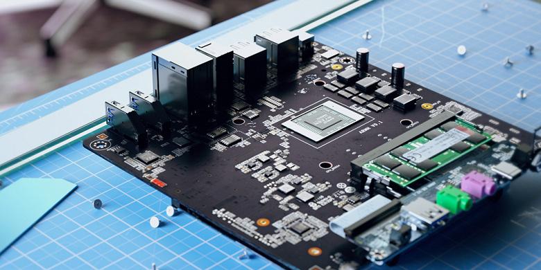 Первые мини-ПК на самом мощном мобильном процессоре AMD. MoreFineи Minisforum готовят модели на Ryzen 9 5900HX