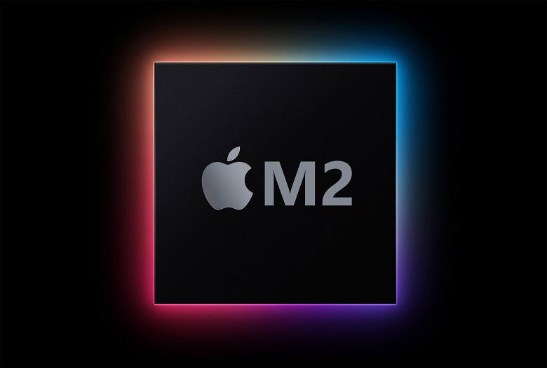 Первые детали о SoC Apple M1X и Apple M2 в новых MacBook Pro и MacBook