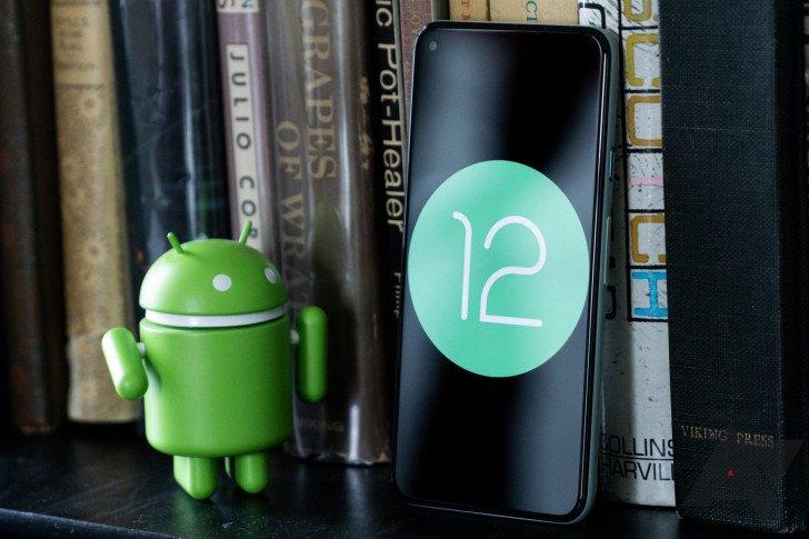 Мечты сбываются: новая бета Android 12 принесла «родные» длинные скриншоты, одну из самых долгожданных функций Android