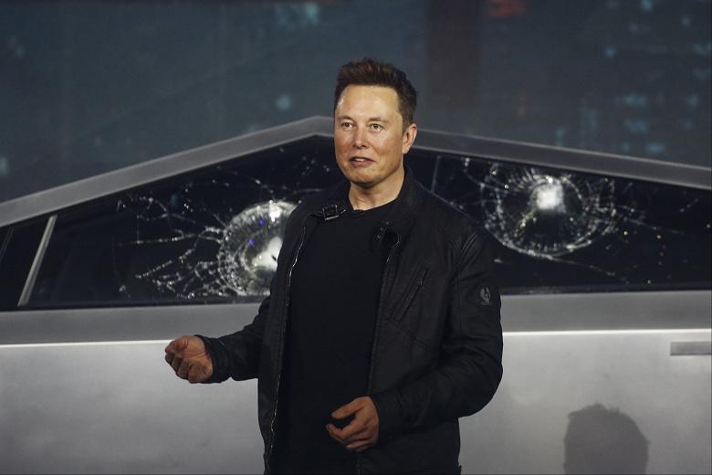 Илон Маск наконец признал, что создание беспилотных автомобилей оказалось сложнее, чем он думал