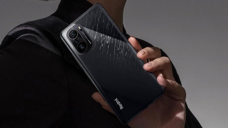Snapdragon 898, 120 Вт, 108 Мп. Появились новые подробности о Redmi K50 и Redmi K50 Pro