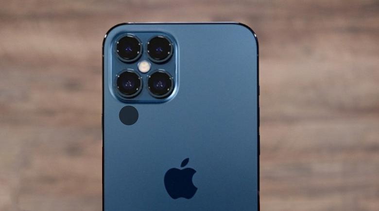 iPhone 14 наконец получит перископную камеру
